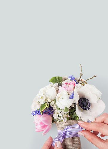 Anniversary Flowers Hackney Wick